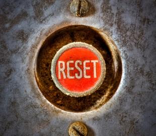 Reboot Thyself! Recognize and bust ruts in dream interpretation