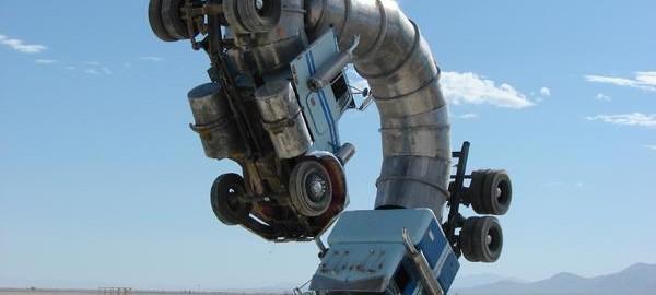 Vehicles in Dream Interpretation---Wheeled Vehicles
