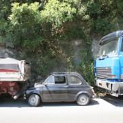 Vehicles in Dream Interpretation