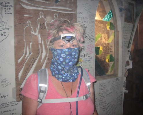 The Raw Truth About the Burning Man Experience