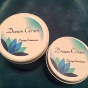 Dream Cream for Deep Sleep