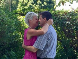Love Story, Dreams, Words With Friends--and a Marriage!