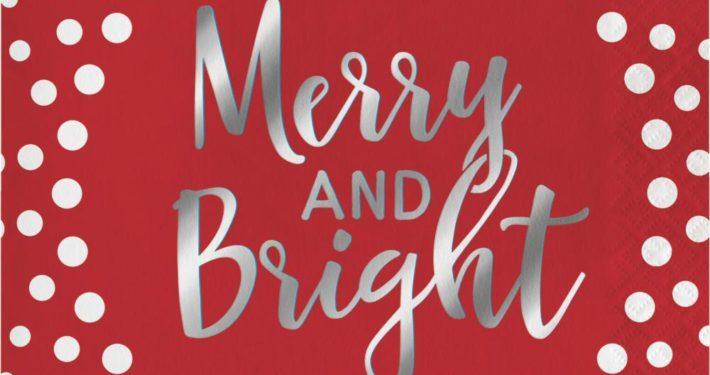 Merry Christmas Wish List